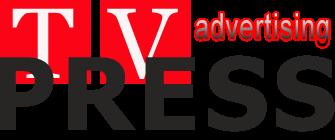 TVpress Logo